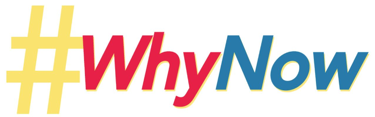 whynow